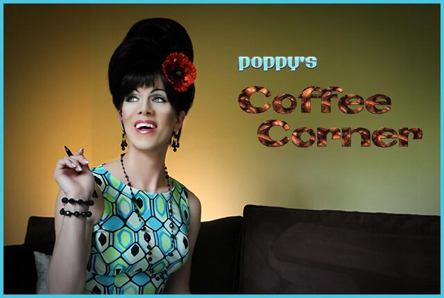 Poppy's Coffee Corner: Episode 16 3