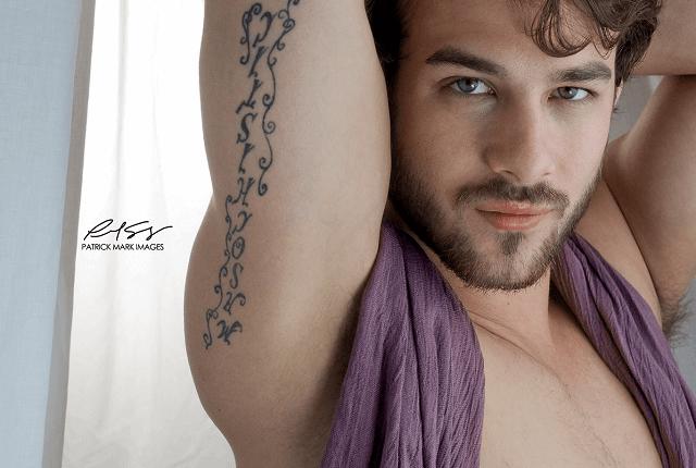 Beyond the Face: Quinn Jaxon 5