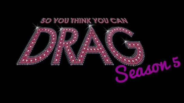 So You Think You Can Drag? Week 7 5