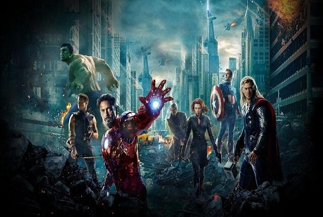 Marvel Week: The Top Ten Superhero (and Villain) Costumes! 5