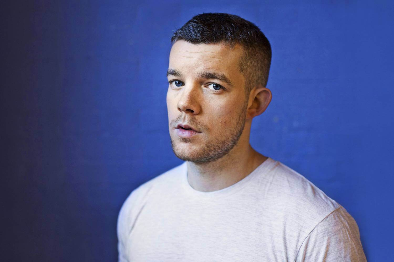 russell tovey interviews