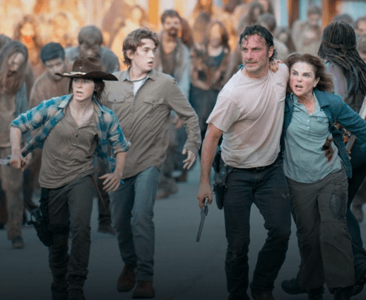 What The Walking Dead: Start to Finish 3