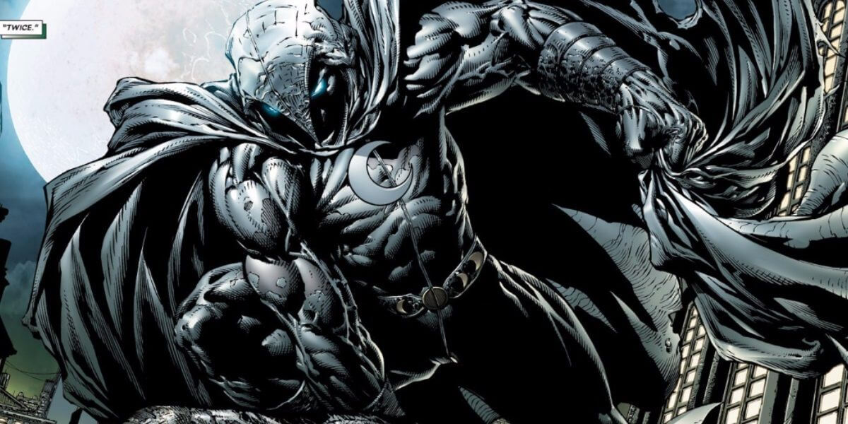 Will Moon Knight enter the MCU?