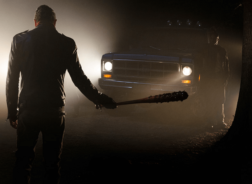 What The Walking Dead: The Day Will Come When You Won't Be 3