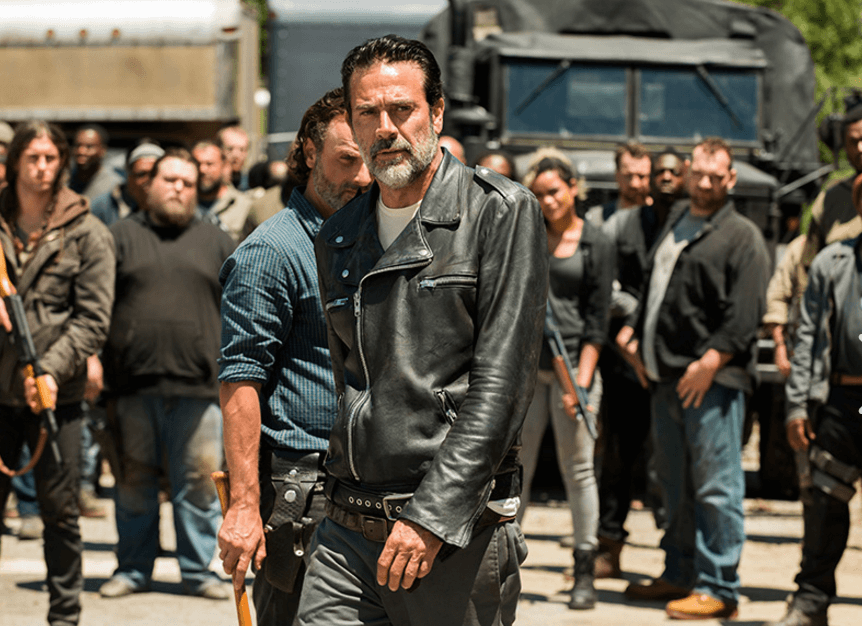 What the Walking Dead: Service 3