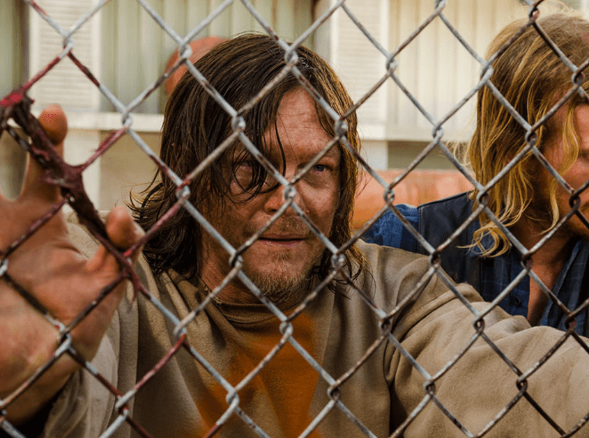 What The Walking Dead: The Cell 5