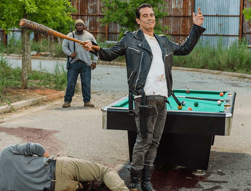 What The Walking Dead: Hearts Still Beating 11