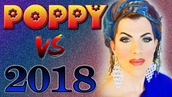 Poppy vs 2018: Week 1 (Ponderings, Picks, and Pans) 7