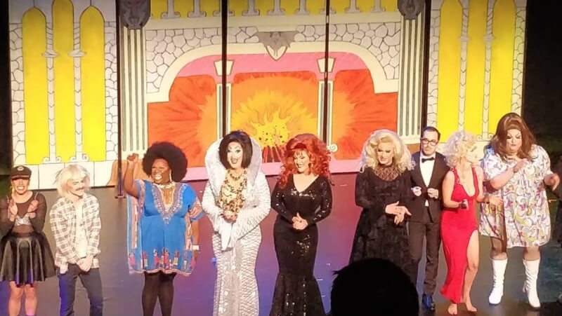 """Review: """"Drag Becomes Her"""" Slays Los Angeles 3"""