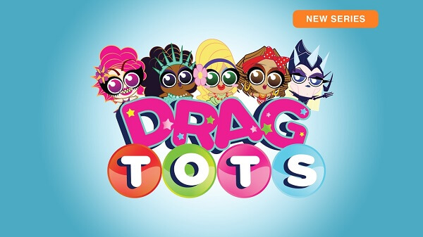 WOW Quickies: Drag Tots (Episodes 1 & 2) 5