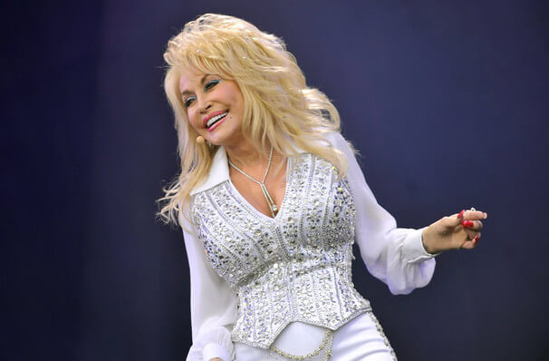Diamond in a Rhinestone World: The Costumes of Dolly Parton 3