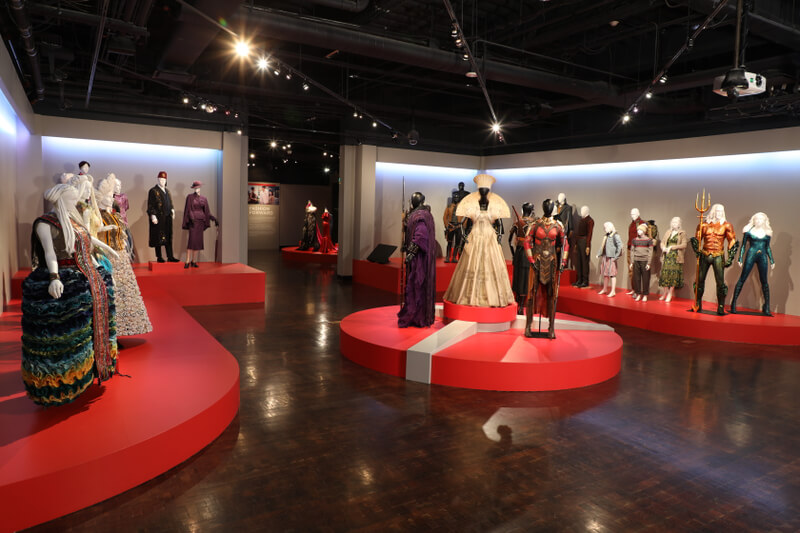 """A Haute Second with Spencer: The 27th """"Art of Motion Picture Costume Design"""" Exhibition 3"""