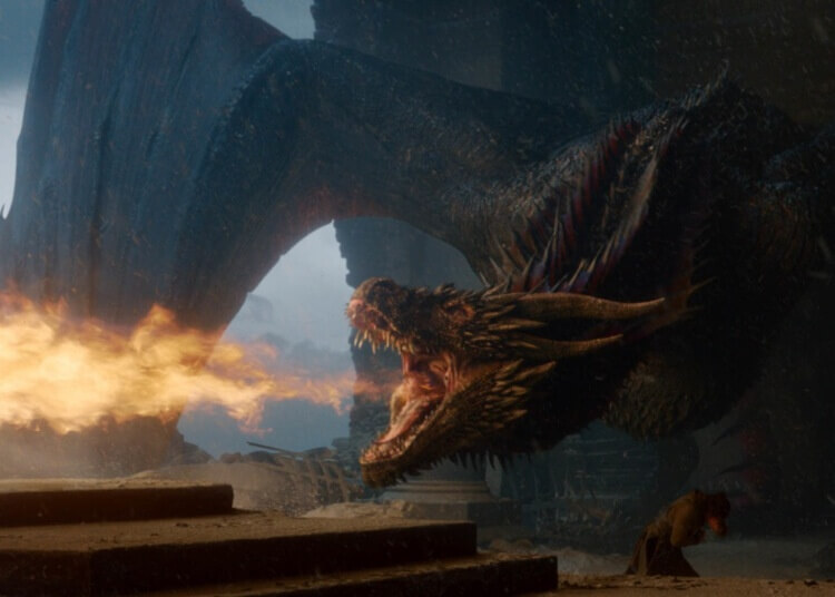 Sidney's Game Guide: The Iron Throne 5