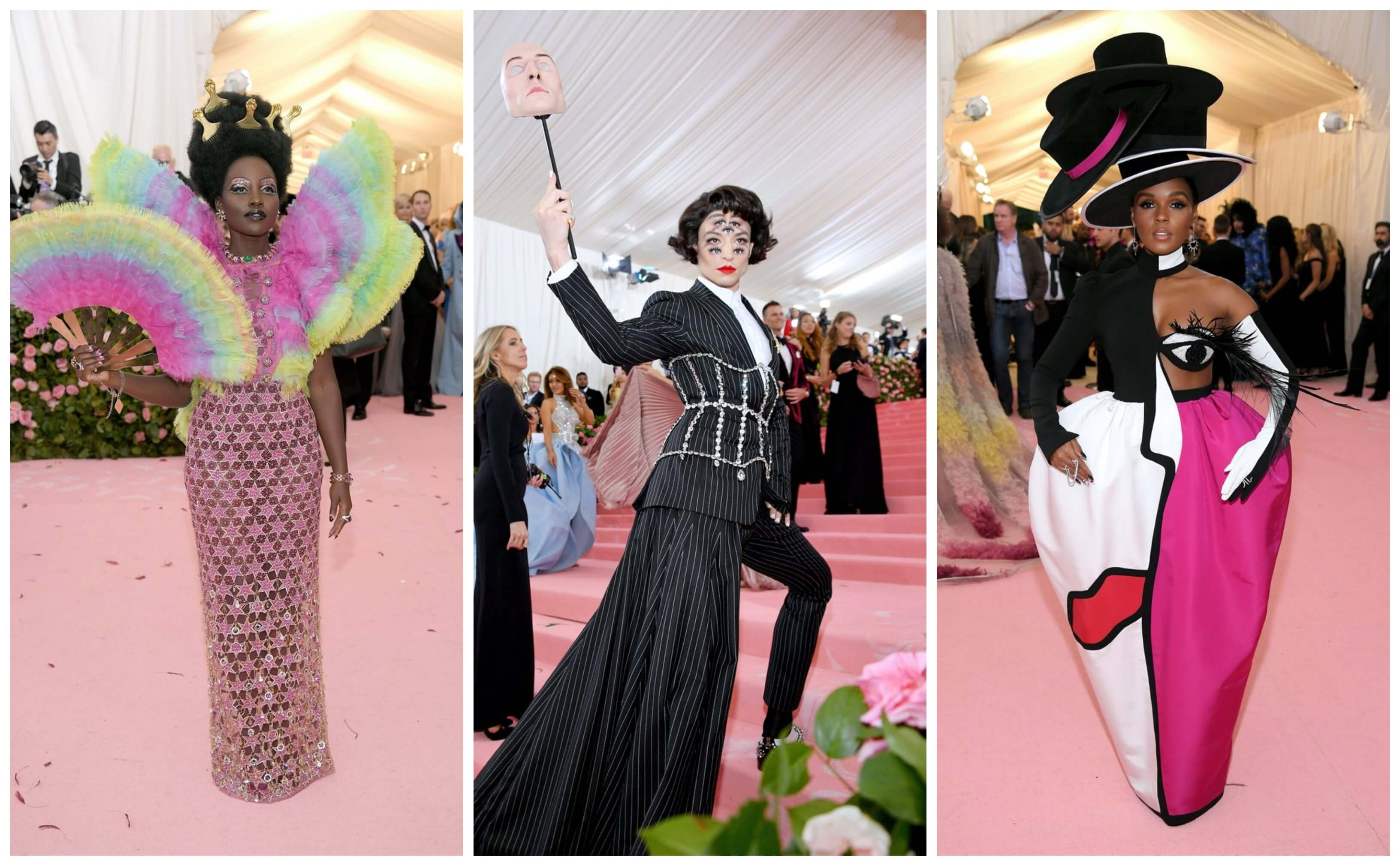 A Haute Second with Spencer: The Met Gala 2019 5