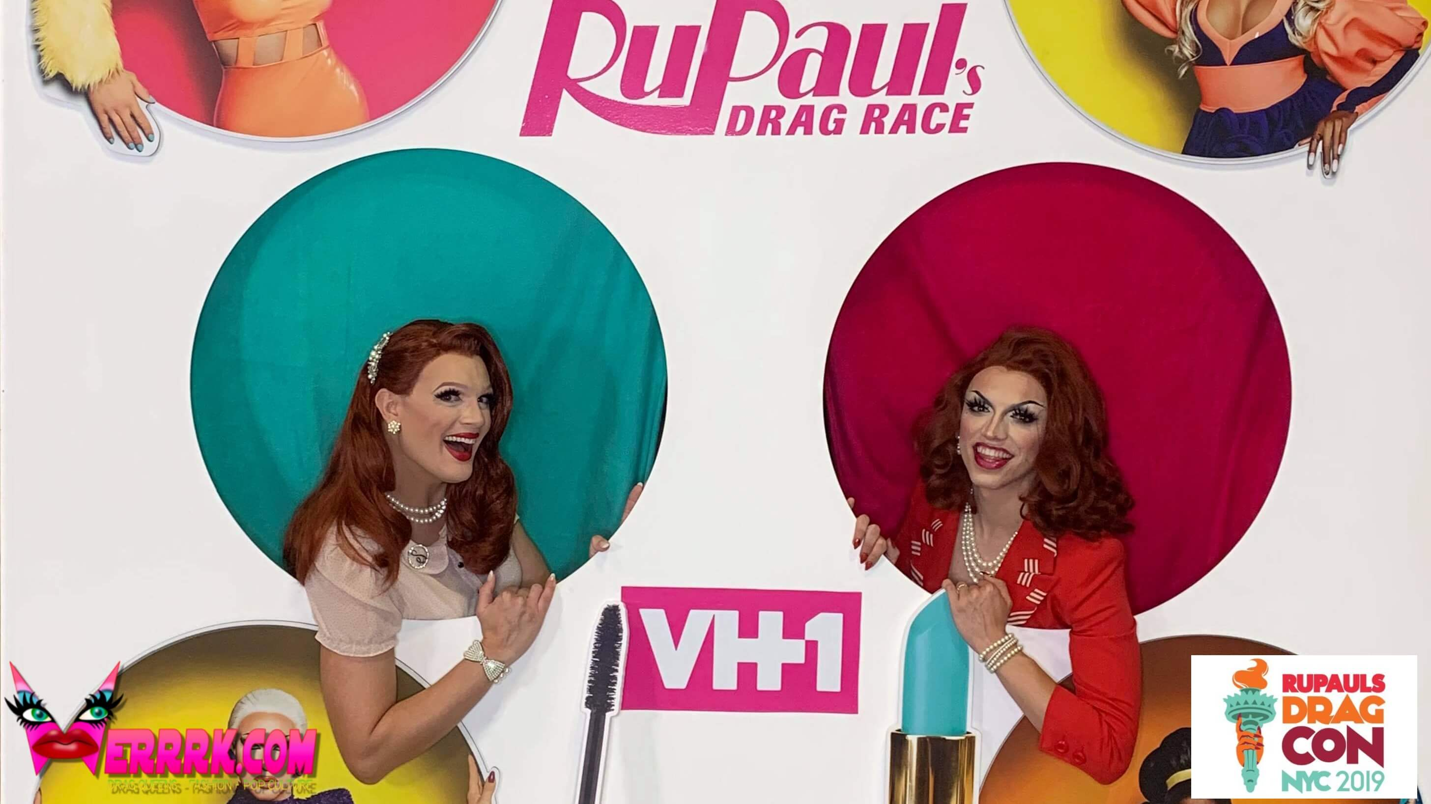 RuPaul's DragCon NYC 2019: Day One Interviews with Gilda Wabbit 7