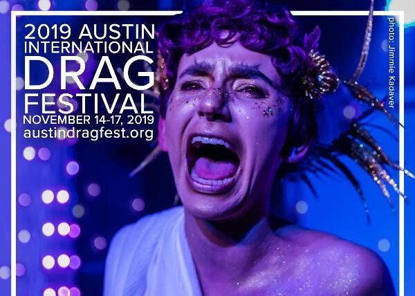 Austin International Drag Festival Headliner Announcement: Jack Rabid 1