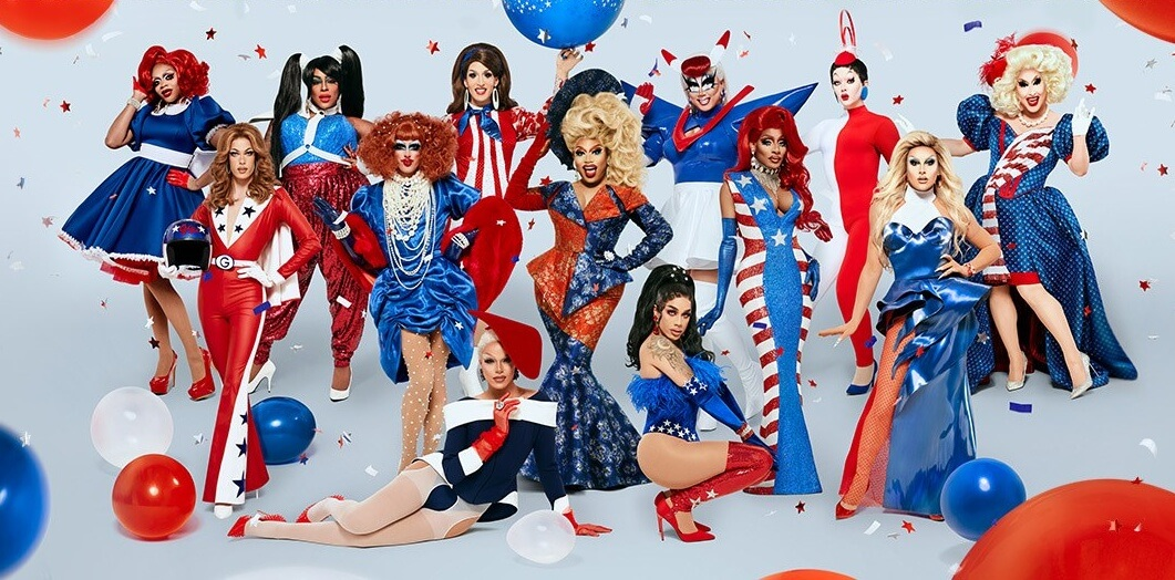 RuPaul's Drag Race: The Grand Finale 3