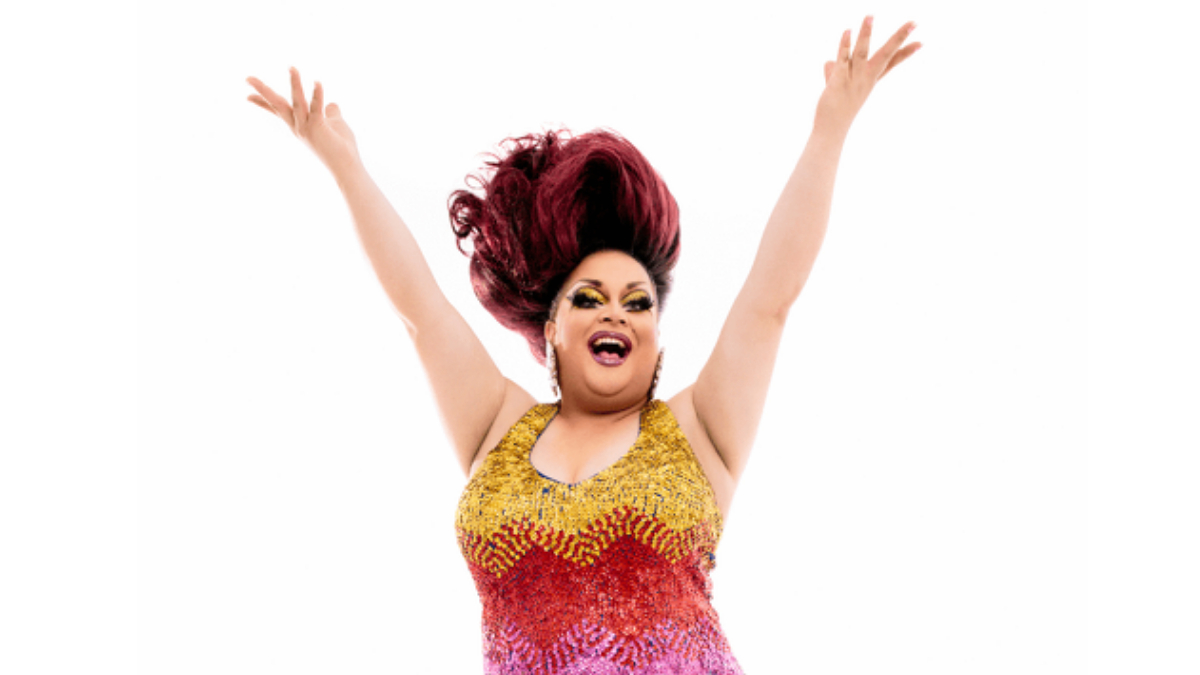 INTERVIEW: Ginger Minj on murder mysteries, Creative Freedom, and The Drag Race Spin-Off She'd Love To see. 7