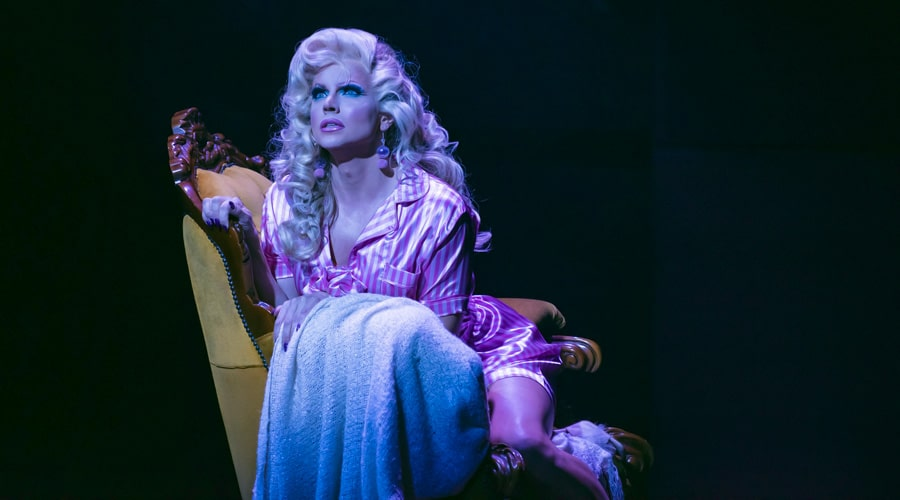 How Drag Is Helping To Save London Theatre 5