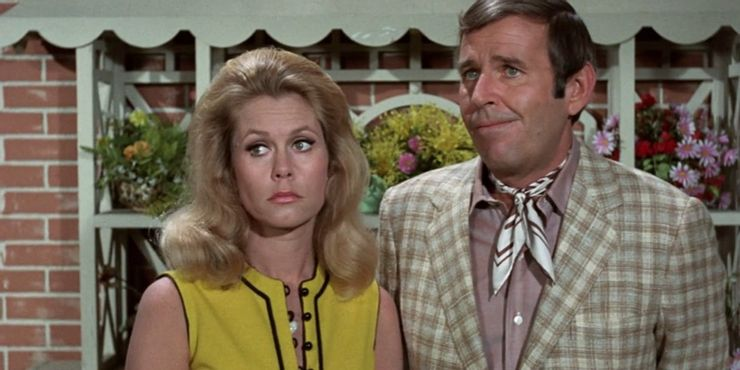An Ode To Uncle Arthur from 'Bewitched' 3