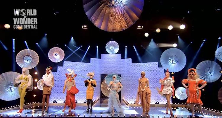 RuPaul's Drag Race UK: U K Hun? (S02 E05) 5